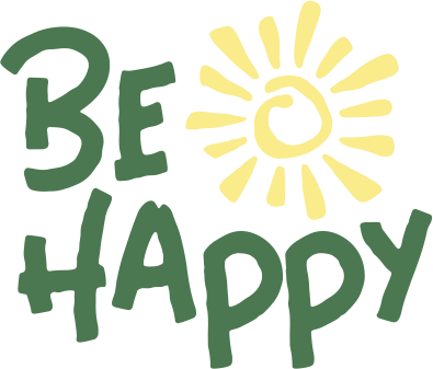 Totenkopf - Be Happy - Personalisierte Geschenke Großhandel
